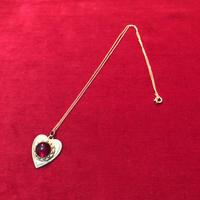 vintage necklace #TN057