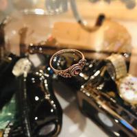 vintage ring #R/23
