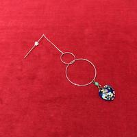 vintage pierce #TNE013