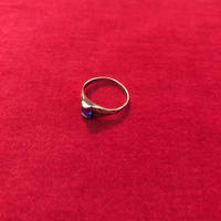 vintage ring #TNR012