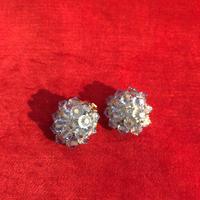 vintage earring #E-15