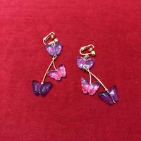 vintage earring #TNE063