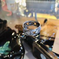 vintage ring #R/12