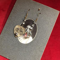 vintage pierce #TNE037