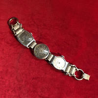 vintage watch bracelet #W002