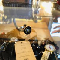 dryflower ring #ER025