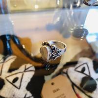 vintage poison ring #ER015