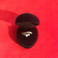 vintage ring #R201826
