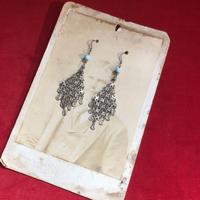vintage pierce #TNE035