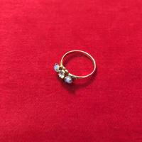vintage ring #R201819