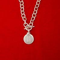 vintage necklace #N11