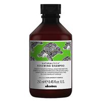 イタリアのアロマシャンプー[エイジングケア用ウネリ(柑橘系のはじけるような香り)](ダヴィデス/ナチュラルテックシャンプー<RN>/250ml)