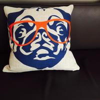 【dig.designworks】OLD BULL DOG !!! -Pug-