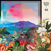 (EP) Various Artists / Earthly Tapes 02 (slo house/ world)
