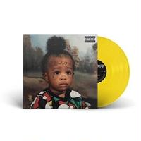 "(10"") SZA / GOOD DAYS  <R&B / soul>"