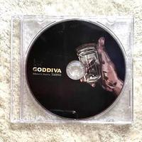 (MIXCD) DJ TAIHEI / Goddiva