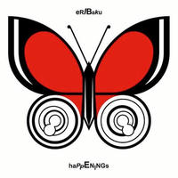 (CD) ERIBAKU / happenings