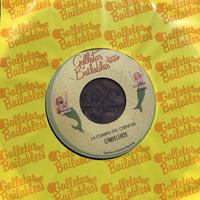 """(7"""") CANDELEROS / LA CUMBIA DEL CHINCHE   <world / cumbia>"""