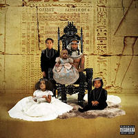 (2LP) Offset / Father of 4 <hiphop / rap>