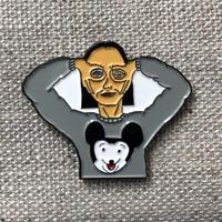 (Pins) mouse - Yukiko Yamaguchi