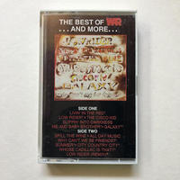 (TAPE) WAR / The Best of WAR ...and more..    <soul / funk / boogie / rock>