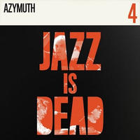 (2LP)ADRIAN YOUNGE & ALI SHAHEED MUHAMMAD / AZYMUTH - JAZZ IS DEAD <jazz>
