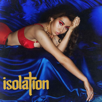(LP) Kali Uchis / isolation   <R&B / Hiphop>