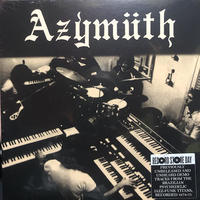 "(7"") Azymuth / Demos 1973-75 (LTD. Record Store Day  7inch)  <jazz / fusion>"