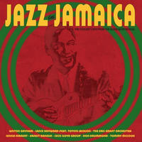 (LP) V.A. / JAZZ IN JAMAICA - THE COOLEST CATS FROM THE ALPHA BOYS SCHOOL   <jazz / world>