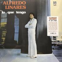 (LP) Alfredito Linares / Lo Que Tengo  <salsa / world>