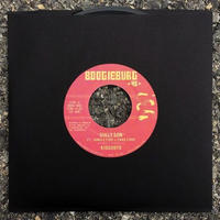 "(7"") Kid Gusto / Gully Son ft. Jungle Fire  <funk / afro boogie>"