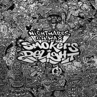 (2LP) NIGHTMARES ON WAX / Smokers Delight (25th Anniversary edition+DL Cord) <hiphop / beatdown >