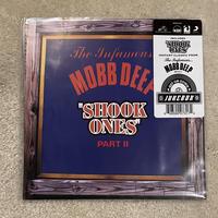 """(7"""") MOBB DEEP / Shock Ones PartⅡ<hiphop/rap>"""