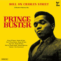 (2LP) Prince Buster / Roll On Charles Street - Prince Buster Ska Selection <SKA>