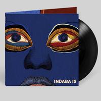 (2LP) v.a. / INDABA IS    <jazz / world>