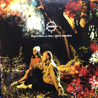 (2LP / used) NIGHTMARES ON WAX / Mind Elevation   <downbeat / breakbeats>