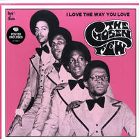 (LP) CHOSEN FEW / I Love The Way You Love  <reggae / soul>