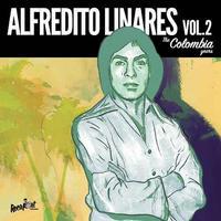 "(7""×3) Alfredito Linares /Vol. 2: The Colombia Years  <salsa / latin>"