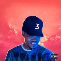 (2LP) CHANCE THE RAPPER / COLORING BOOK (COLLECTOR'S EDITION)  <HIPHOP / RAP>