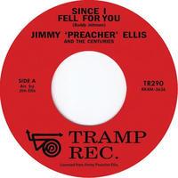 """(7"""") Jimmy Preacher Ellis / Since I Fell for You   <jazz funk / soul>"""