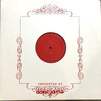 "(12""/ USED) unknown ‎– Just 1 Love Bug Theo Parrish  mush up  <R&B / slo house>"