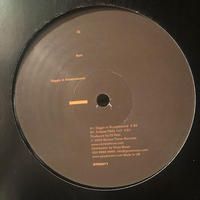 "(12""/ USED) DJ Rels / Diggin In Brownswood   <breakbeats / hiphop>"
