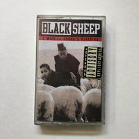 (TAPE) BLACK SHEEP / A Wolf In Sheep's Clothing   <HIPHOP / RAP>