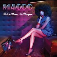 (LP) MAGOO / LET'S HAVE A BOOGIE  <SOUL / DISCO>