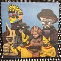 (EP) Kermesse / S.T  <house / slow mo>
