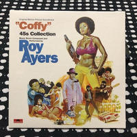 "(7""×2) Roy Ayers / Coffy 45s Collection  <soul / funk / boogie>"