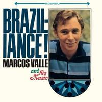 (LP) MARCOS VALLE / BRAZILIANCE  <world / brazil / jazz>