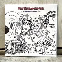 (LP) Mayer Hawthorne / Impressions    <soul>