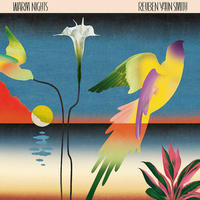 (LP) Reuben Vaun Smith / Warm Nights  <electronics / downtempo>
