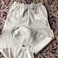 (SWEAT PANTS) dBL sweatpants champion - L -